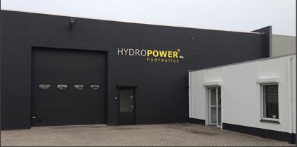HydroPower Hydraulics